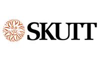 Skutt logo